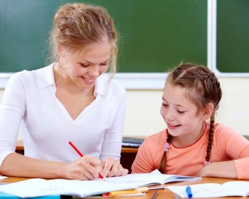 Request a Specialist Teacher