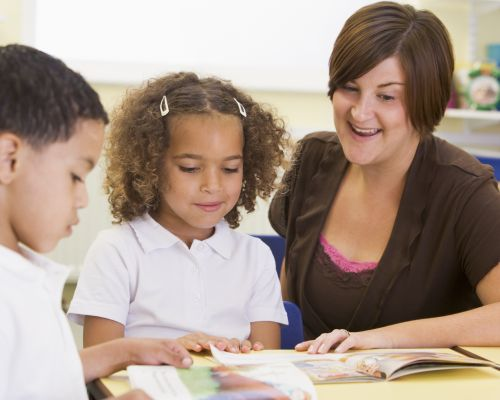 Become a Specialist Teacher